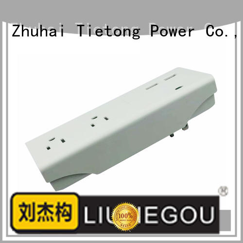 LIUJIEGOU extension socket power plugs and sockets Suppliers home