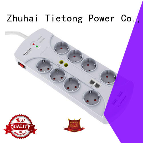 LIUJIEGOU breathable germany electrical outlet bulk production public
