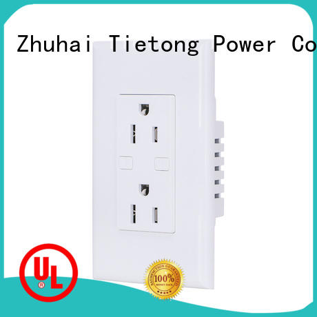 LIUJIEGOU US Standard us socket factory price room