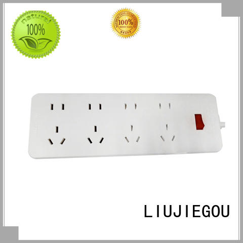 LIUJIEGOU extension chinese socket for business room