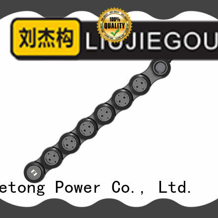 LIUJIEGOU snake outlet strip manufacture school