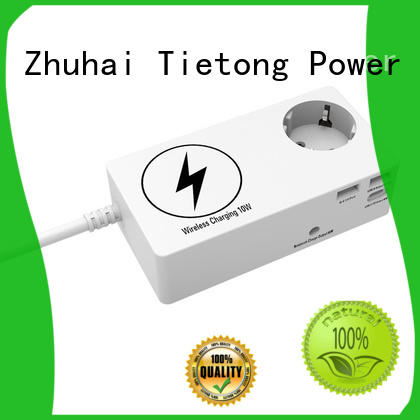 LIUJIEGOU breathable surge protector with usb phone public