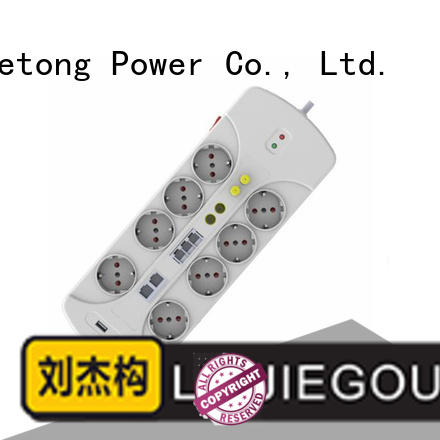 Latest france electric socket charging factory price school