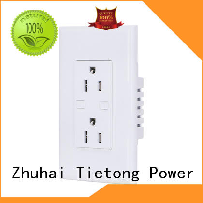 usb us plug socket factory price room LIUJIEGOU