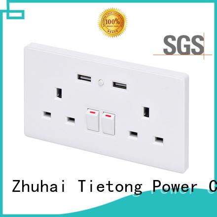 Custom 13a plug uk Suppliers industrial