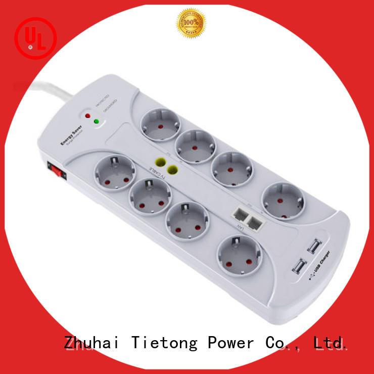 LIUJIEGOU smart power plugs and sockets company public