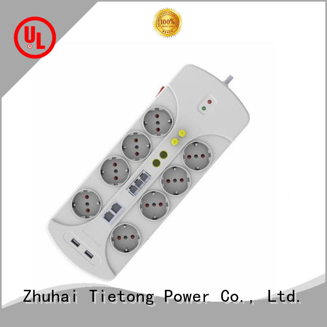 cord power strip manufacture factory LIUJIEGOU