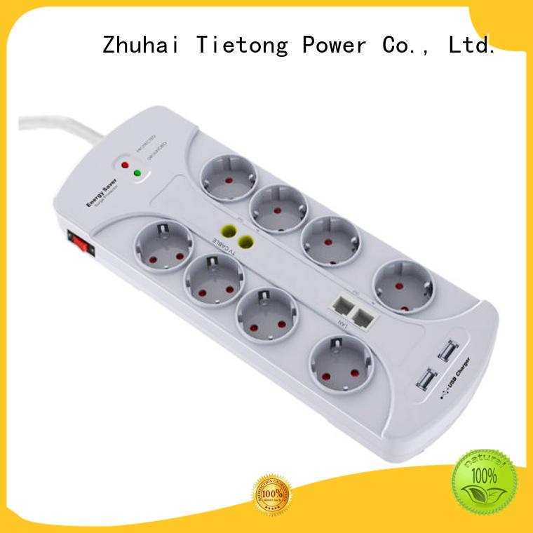 LIUJIEGOU sockets german plug socket for wholesale building