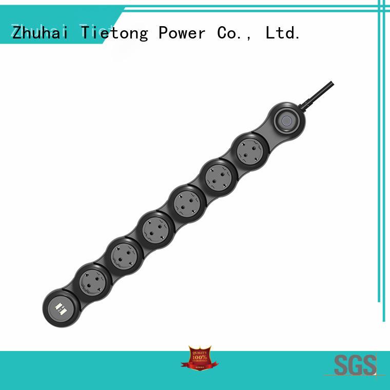 LIUJIEGOU charge french plug socket factory price factory