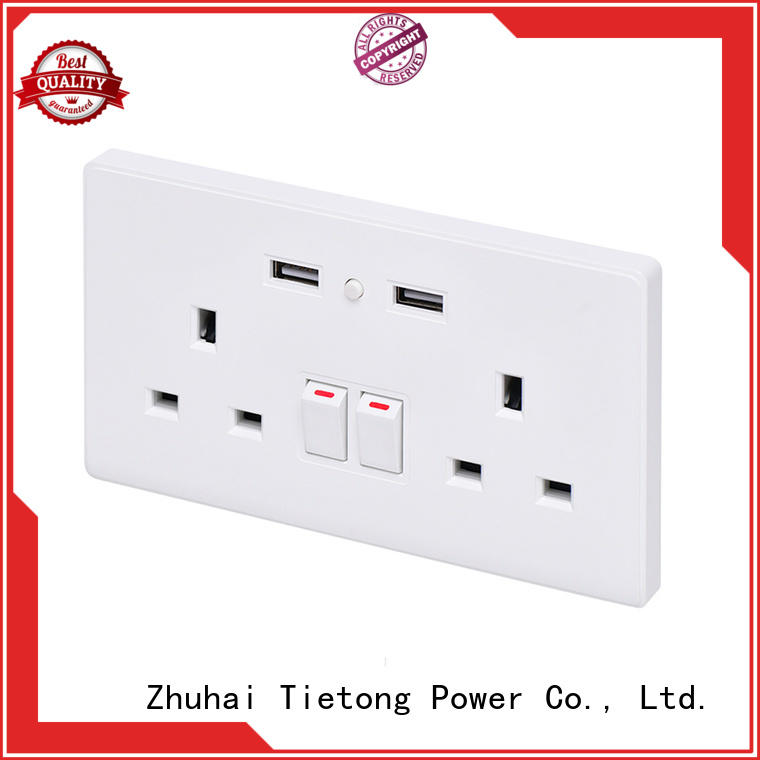 LIUJIEGOU Wholesale uk plug socket get quote commercial