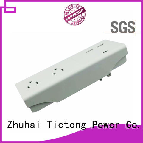 LIUJIEGOU strip us plug socket factory home