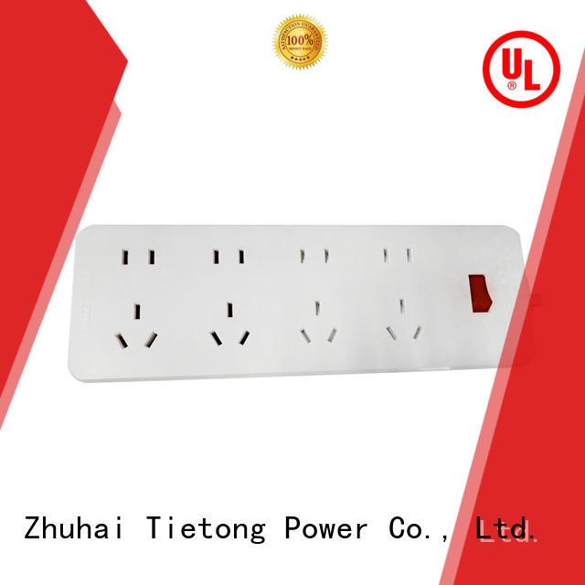 LIUJIEGOU Best multi outlet strip Supply house