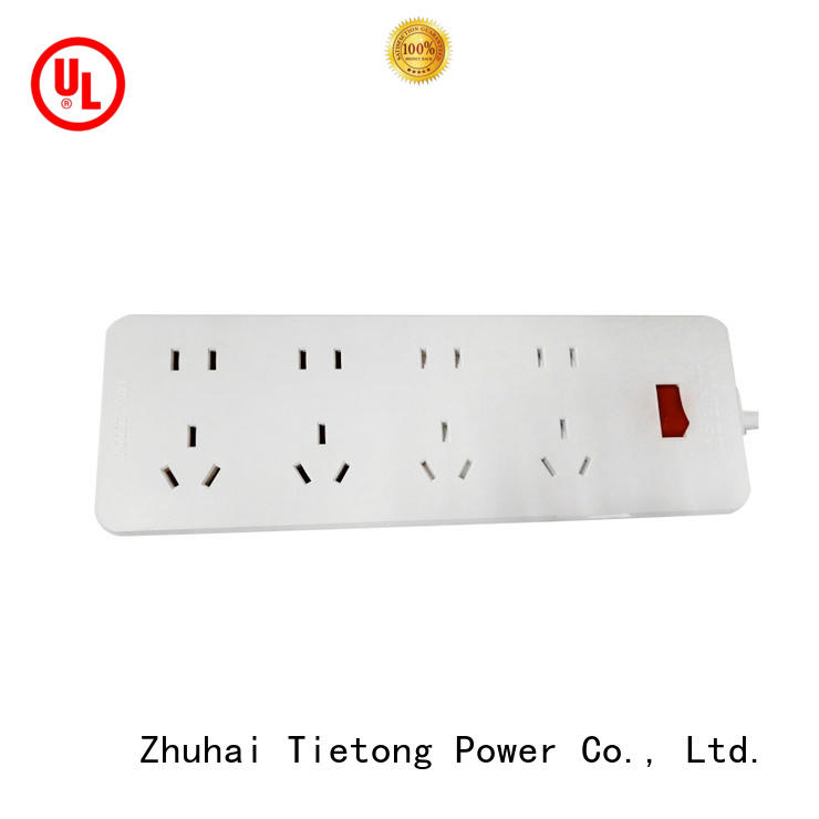 LIUJIEGOU outlets socket strip for business room