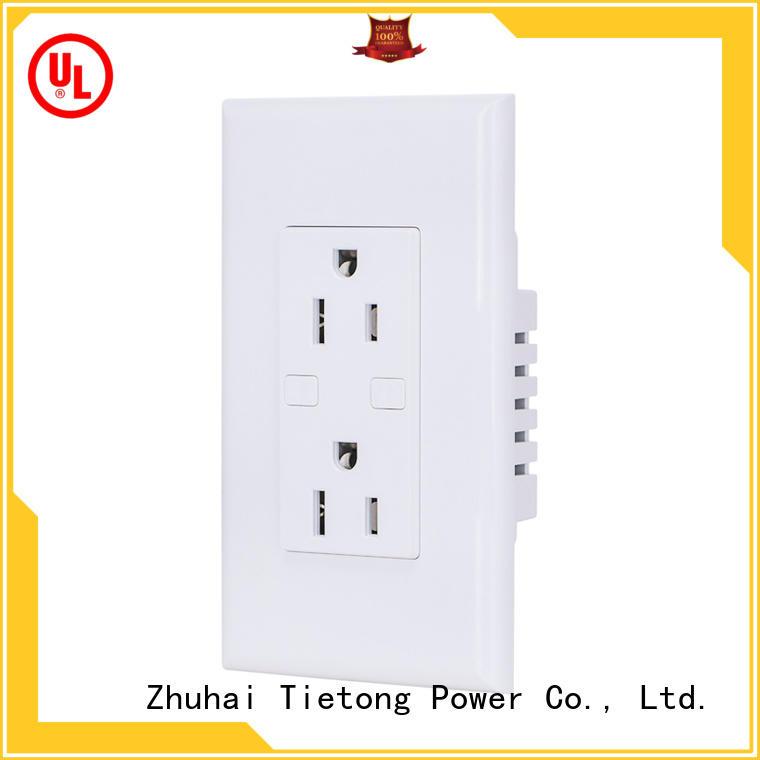 LIUJIEGOU Latest us socket for business room