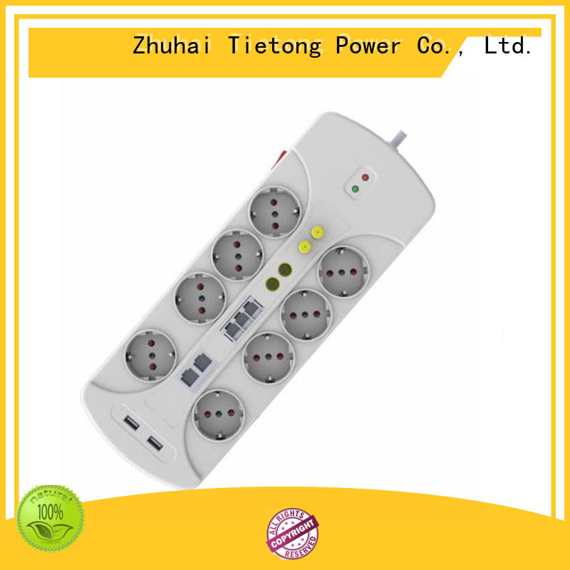 LIUJIEGOU flexible french plug socket Supply factory