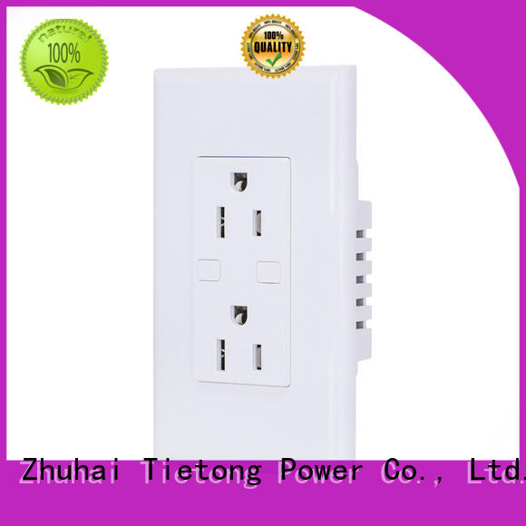 power outlet american power socket 8 way house