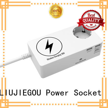 LIUJIEGOU phone germany power adapter manufacturers building