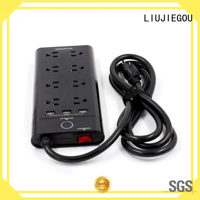 US Standard us socket outlet for business room