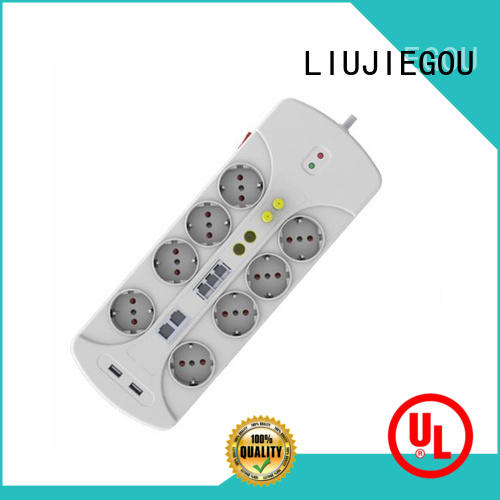 at discount power strip 6outlet manufacture school