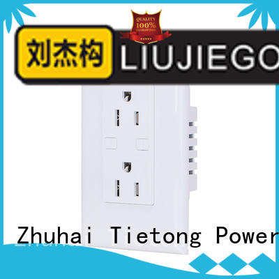Top power plugs and sockets ports manufacturers room