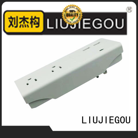 New us socket usa multiple functions house