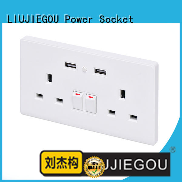 Best german plug socket two Suppliers commercial