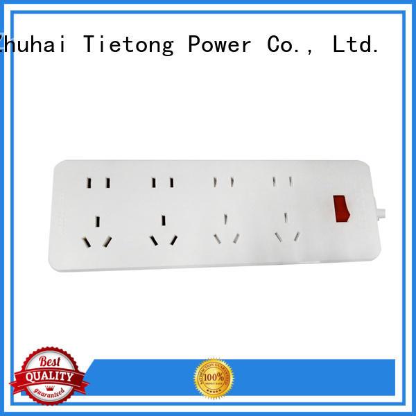 LIUJIEGOU High-quality square socket best choice home
