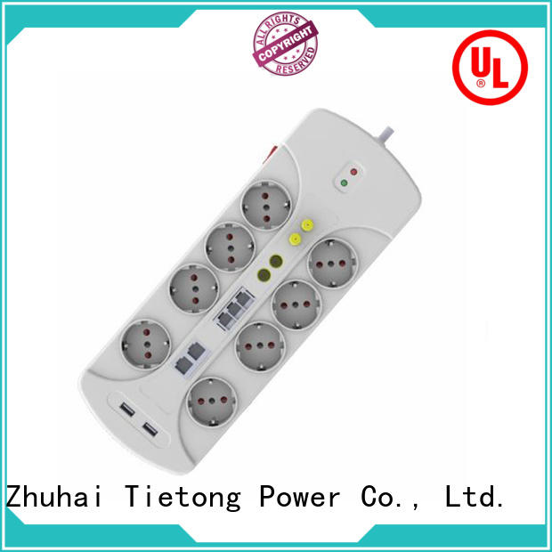 LIUJIEGOU Wholesale power plugs and sockets manufacture factory