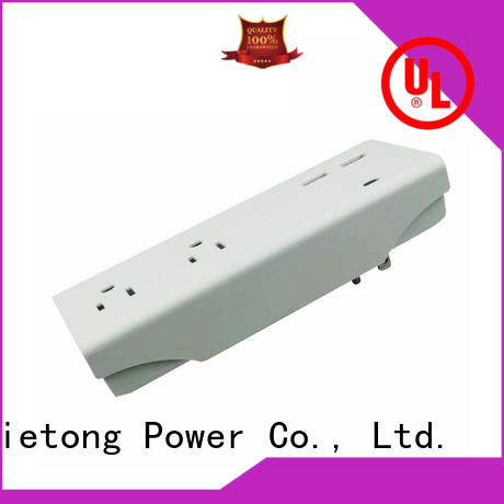 LIUJIEGOU extension socket power plugs and sockets company home