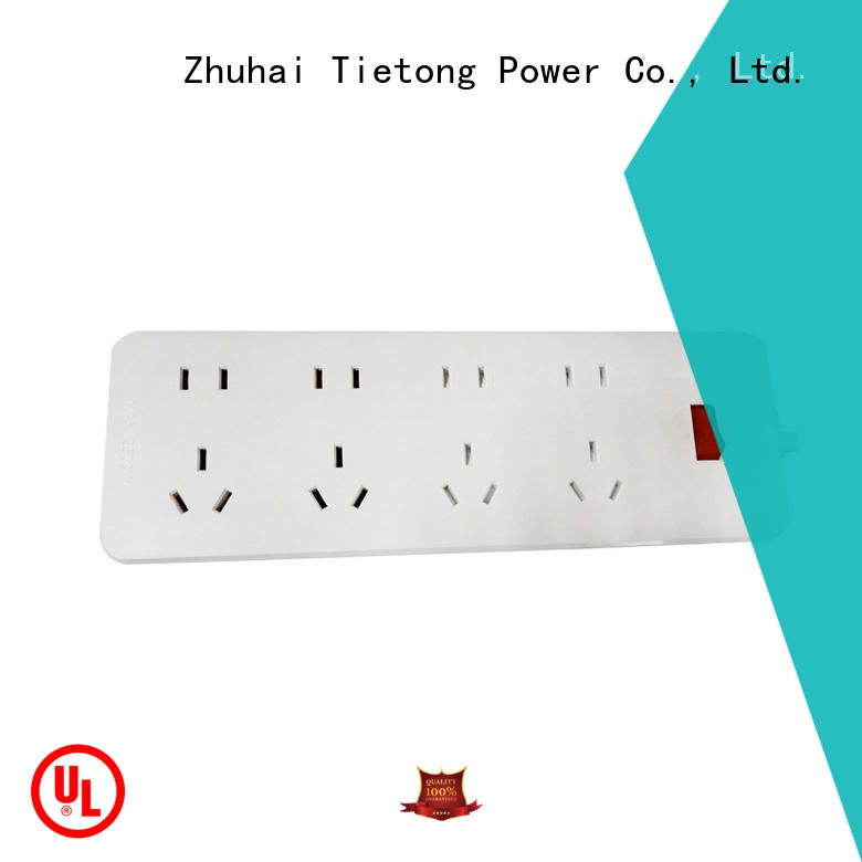 High-quality multi outlet strip outlets manufacturers house