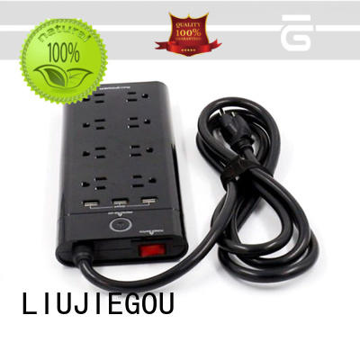 power outlet us plug socket multiple functions home