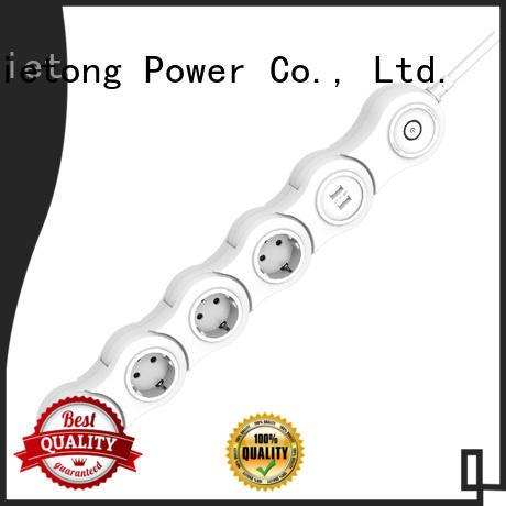LIUJIEGOU Custom power strip manufacturers factory
